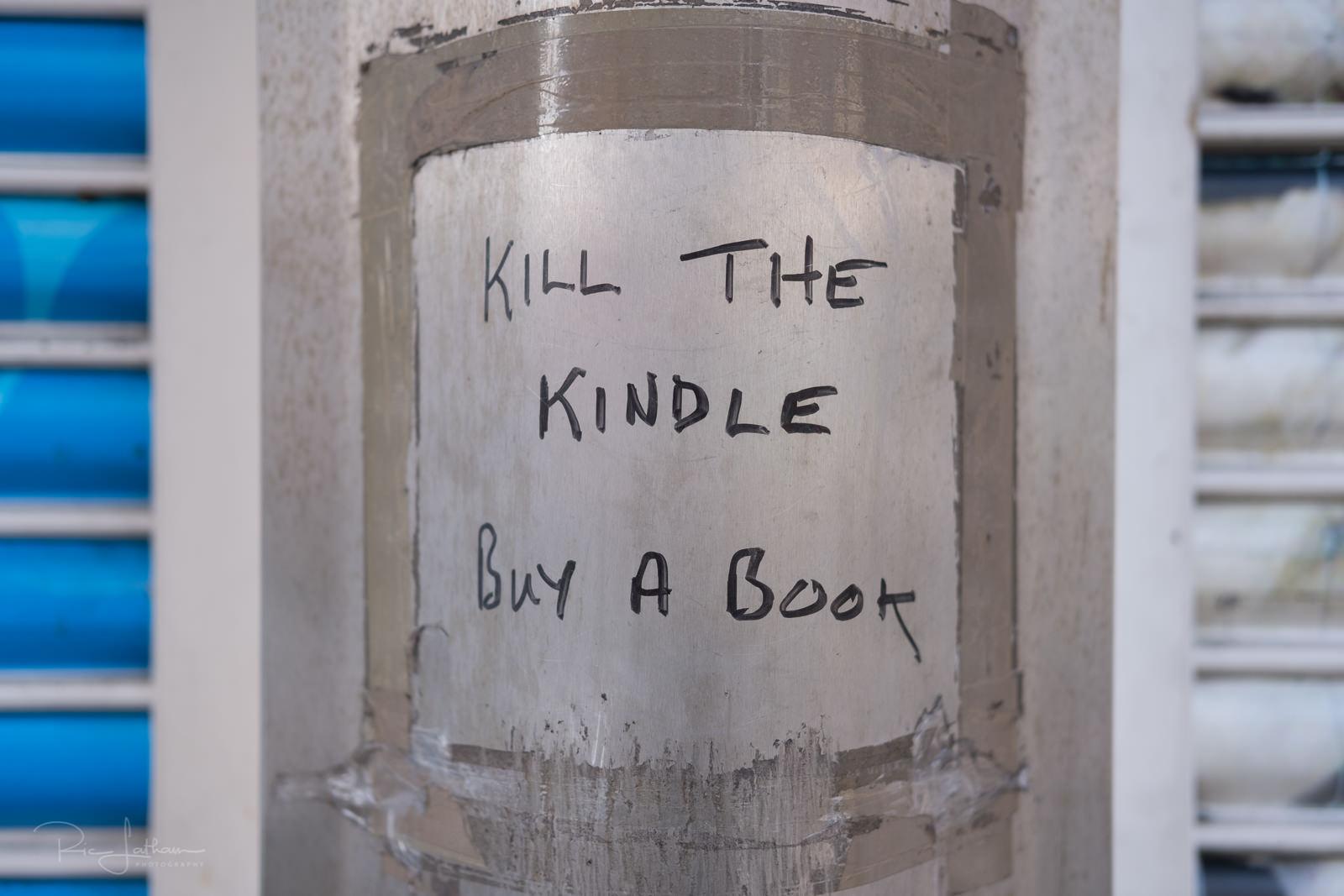 manchester-bookstall